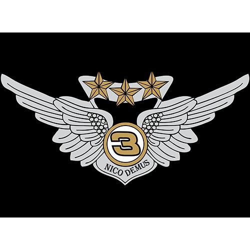 Nicodemus Logo