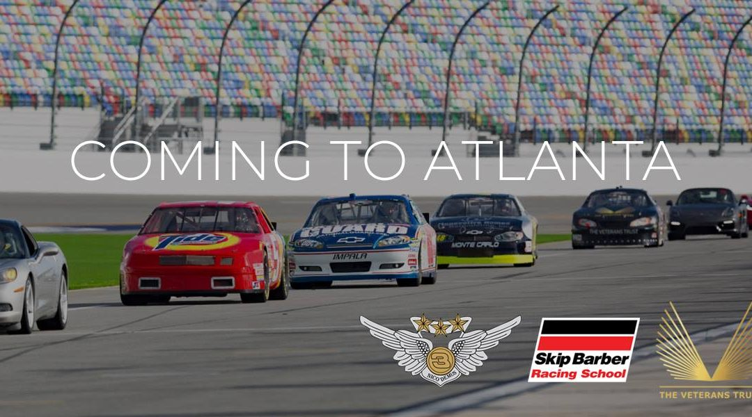 The Veterans Trust Race Experience Atlanta