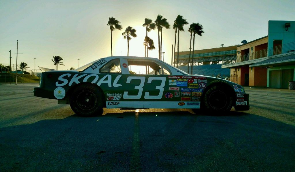 Daytona International Raceway